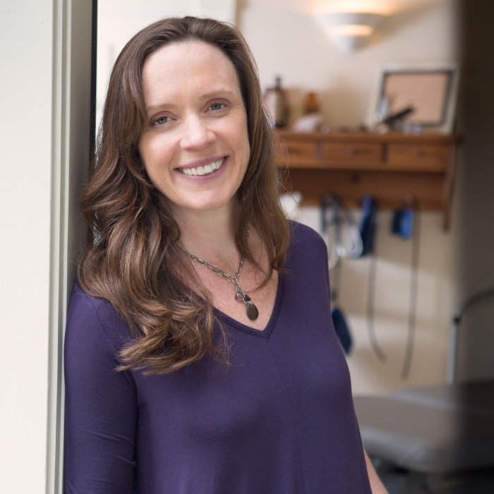 About Brigid Crowe, Naturopathic Doctor Ashland
