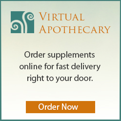 Virtual apothecary Wild Fern Natural Health