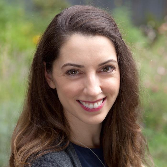 Angela McMahon
