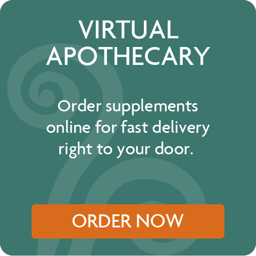 Purchase products through our FullScript virtual apothecary.
