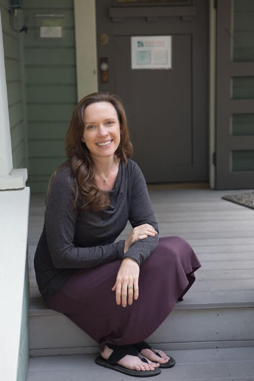 Dr. Brigid Crowe Naturopathic Doctor Ashland, OR